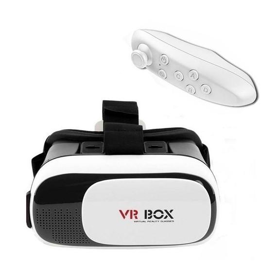 VR BOX LD8198 C TELECOMANDO