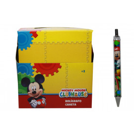 PENNA CLIP IN EXPO MICKEY