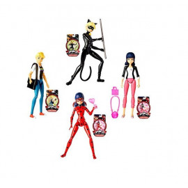 MIRACULOUS ACTION FIGURE ASS