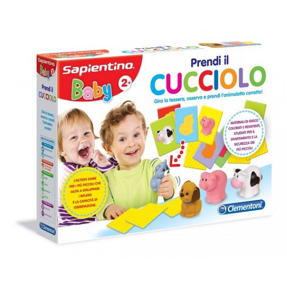 SAPIENTINO BABY PRENDI IL CUCCIOLO CLM