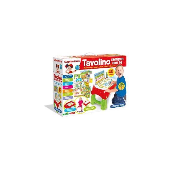 SAPIENTINO TAVOLINO SEMPRE CON TE CLM