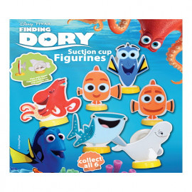 CAPSULA FIGURINA PERSON FINDING DORY