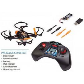 DRONE FLIP 3D