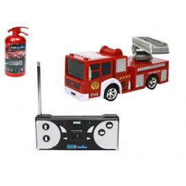 MINI FIRE SERVICE TURTABLE LEADER