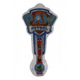 OROLOGIO POLSO PAW PATROL