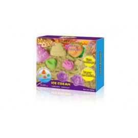 3D SAND BOX - ICE CREAM