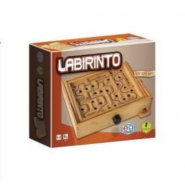 LABIRINTO 11X9CM