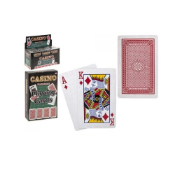 CARTE DA POKER CASINO