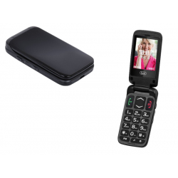TELEFONO FLEX 50 CONCHIGLIA NERO