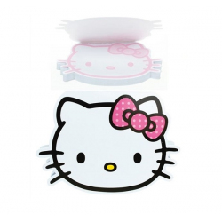 NOTEBOOK HELLO KITTY 15x10 cm