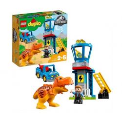 LEGO DUPLO - JURASSIC WORLD