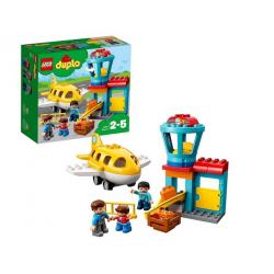 LEGO DUPLO - AEREOPORTO