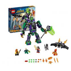 LEGO DC COMICS DUELLO ROBOTOTICO