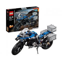 LEGO TECHNIC BMW R 1200GS