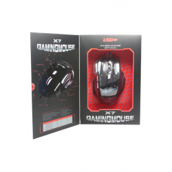 MOUSE X7 FOR GAME