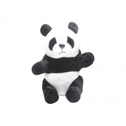 PELUCHE PANDA 18cm