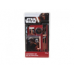 SET CANCELLERIA 5pz STAR WARS