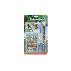SET CANCELLERIA FAIRGROUND 7PZ