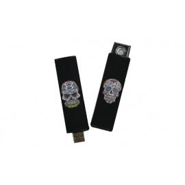 ACCENDINO RICARICABILE C USB