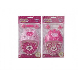 GIOCO ACCESSORI PRINCESS 4pz