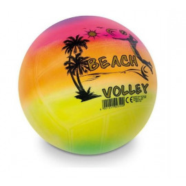 PALLONE VOLLEY RAINBOW