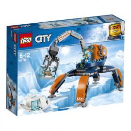 LEGO CITY GRU ARTICA 26x19cm