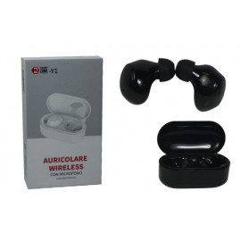 AURICOLARI BLUETOOTH Y1