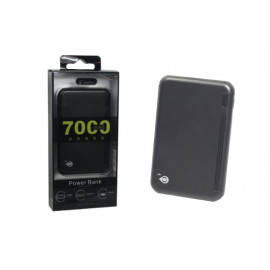 POWER BANK 7000 mAh D5959