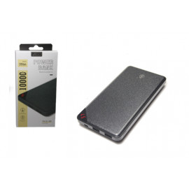 POWER BANK CON INDICATORE BATT 10000 mAh