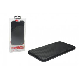 POWER BANK COLORI VARI PB-06 4000 mAh