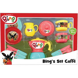 BING SET CAFFE 14 pz