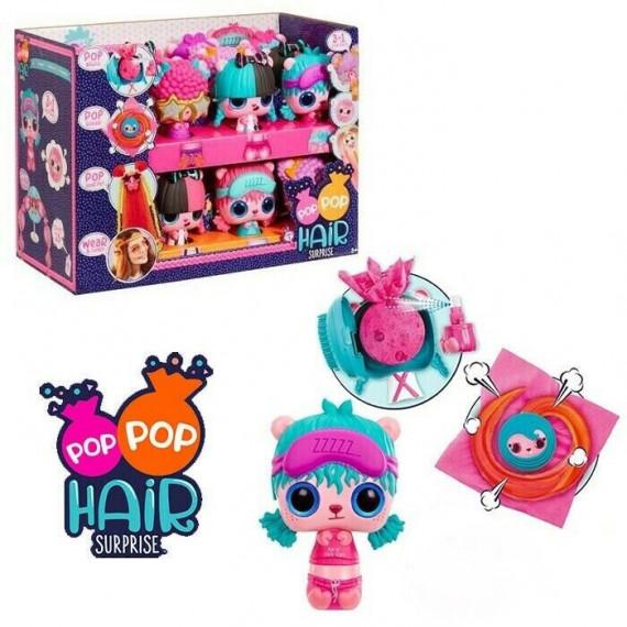 BAMBOLA POP POP HAIR