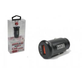 USB DA AUTO CARICA RAPIDA 3 1 CC-007