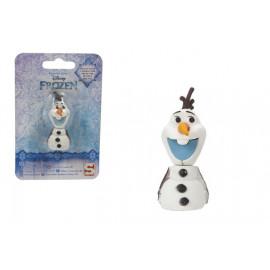 GOMMA DA CANCELLARE 3D OLAF 5cm