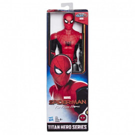 SPIDERMAN FOR FROM HOME 30 cm