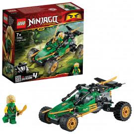 LEGO NINJAGO FUORISTRADA GIUNGLA