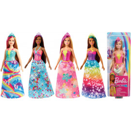BARBIE DREAMTOPIA 30 cm