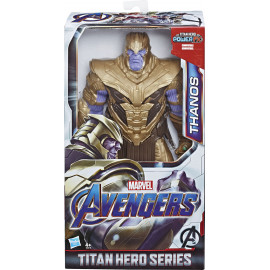 AVENGERS THANOS TITAN HERO
