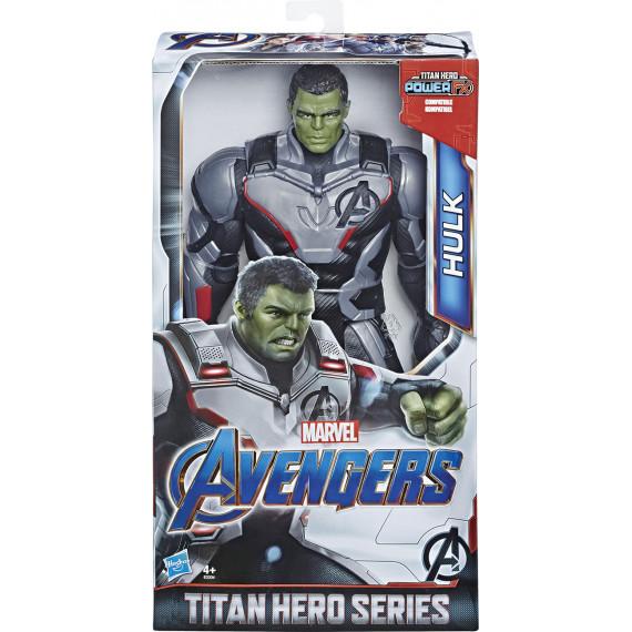 AVENGERS HULK TITAN HERO