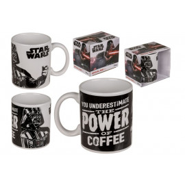TAZZA STAR WARS 10 cm
