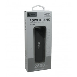 POWER BANK UNICO 2600 mAh PB1566