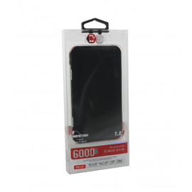 POWER BANK 6000 mAh PB-04