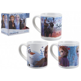 TAZZA FROZEN II 8 oz