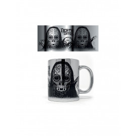 TAZZA HARRY POTTER DEATH EATER