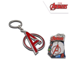 PORTCHIAVE LOGO AVENGERS