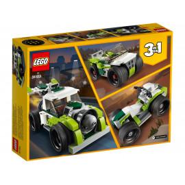 LEGO CREATOR RAZZO BOLIDE