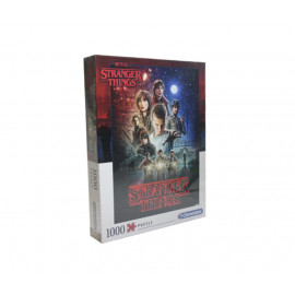 PUZZLE STRANGER THINGS 1000 pz