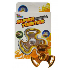SPINNER SUPER METAL TWISTER